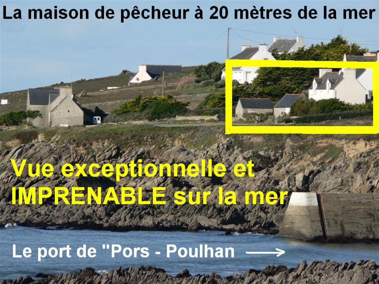 location vacances Plouhinec